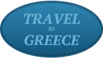 Logo Travel to Greece